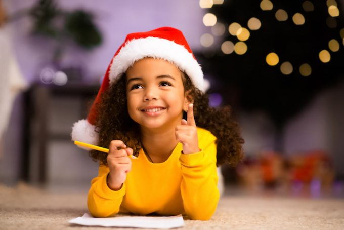 A to Z Christmas Holiday